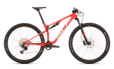 SUPERIOR XF 929 RC 2020, matte red/white/silver