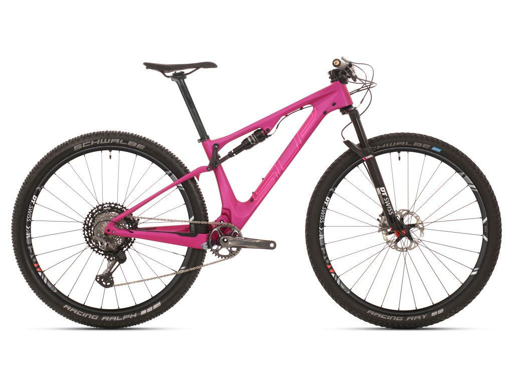 SUPERIOR Modo Team XF 29 Issue, purple/pink