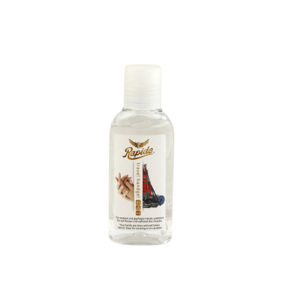Rapide Travel Handgel 100 ml