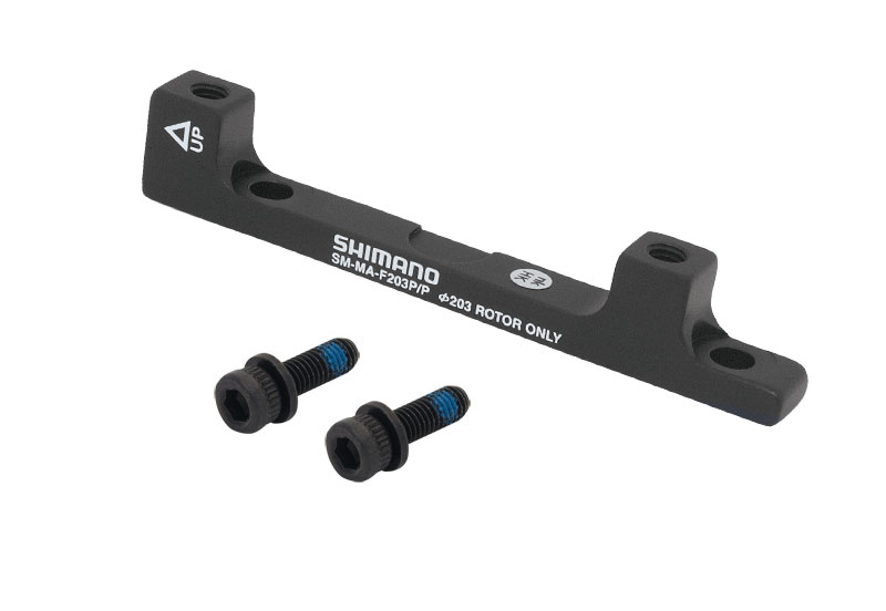 Shimano adaptér POST SM-MA-F203P/P