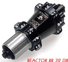 RB Design Náby Reactor - sada
