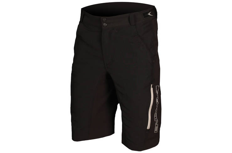 Endura Singletrack II. Shorts