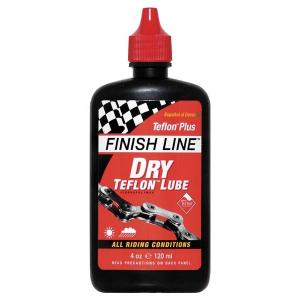 Finish Line DRY lubricant 120ml