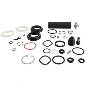 Rock Shox Pike Full Service Kit, Solo Air